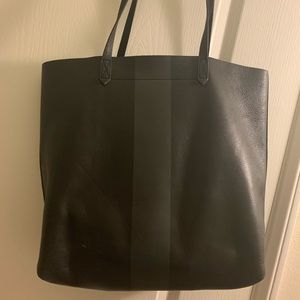 Madewell Large Transport Tote